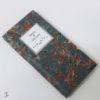 small hand made recipe book
