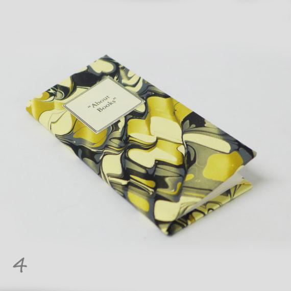 small gift books handmade in ireland
