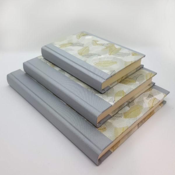 chiyogami, notebook, handmade
