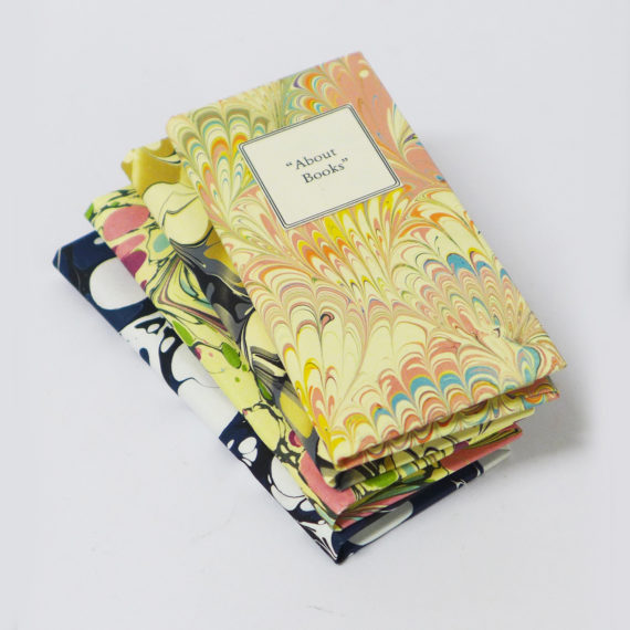 mini books for gifts for book lovers