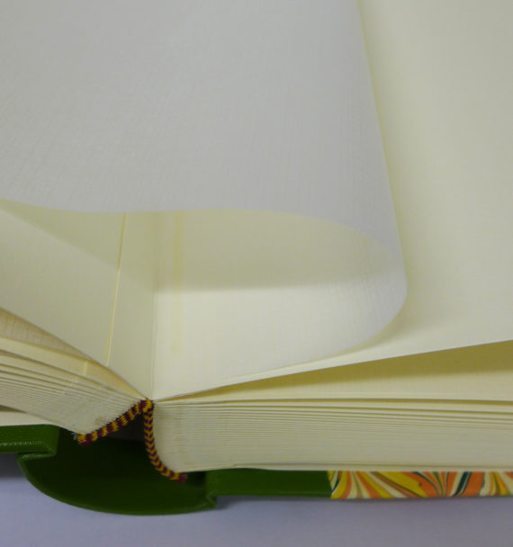 quality handmade photo album