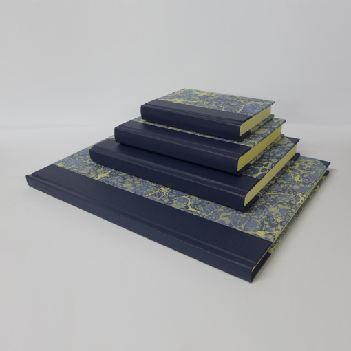 handmade sketchbooks in Ireland