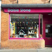 Daisie Stone