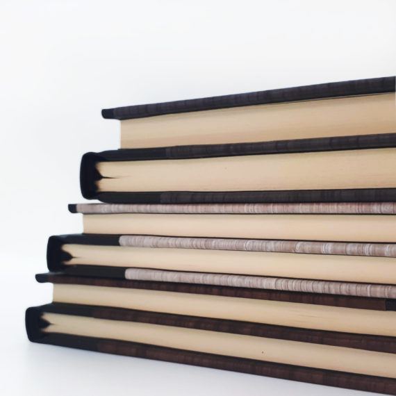bookbinding, binders, handmade, dos-á-dos, duo, notebooks