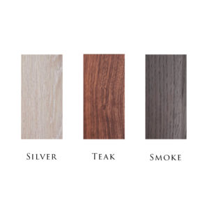 Selection of Wood