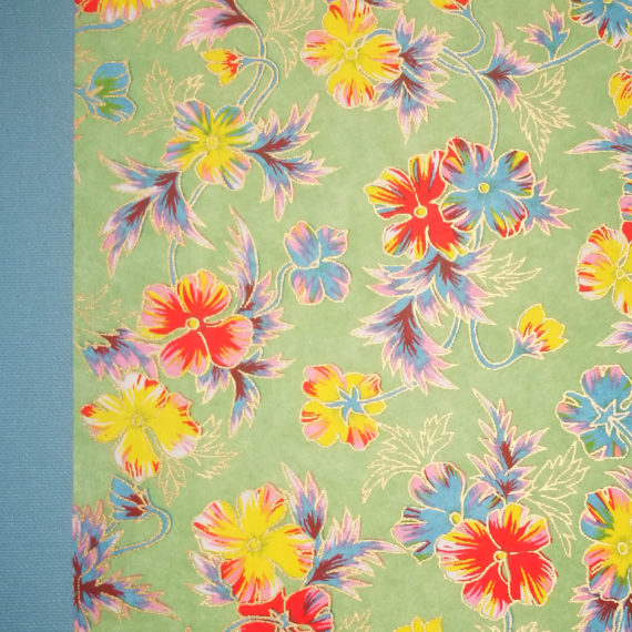 Handmade, Album, Chiyogami, irish, craft