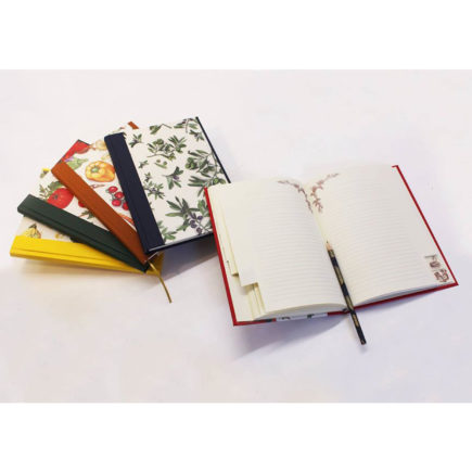 Recipe book, handmade, Ireland