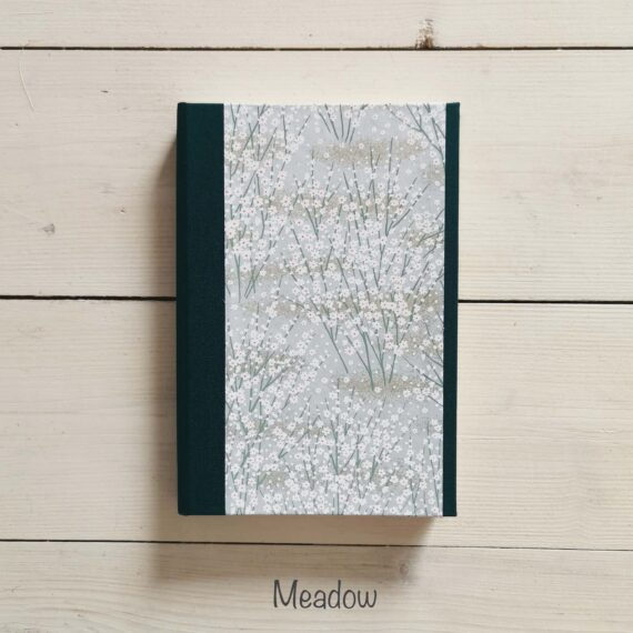 Notebook, handmade, ireland, japanese paper