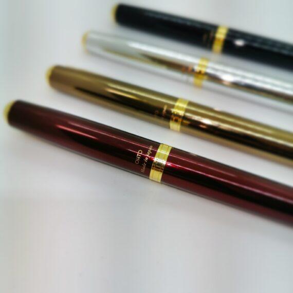 ohto pen, fountain pen, japanese pen