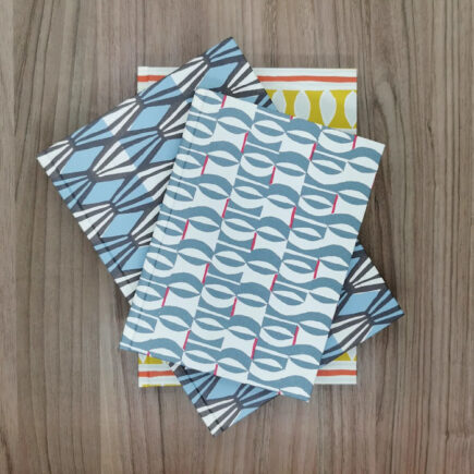 Cambridge Paper, Notebook, Handmade, Stationery,