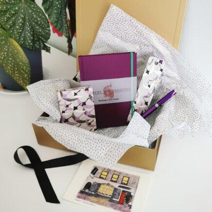 stationery set, handmade, giftset, Cork, Ireland